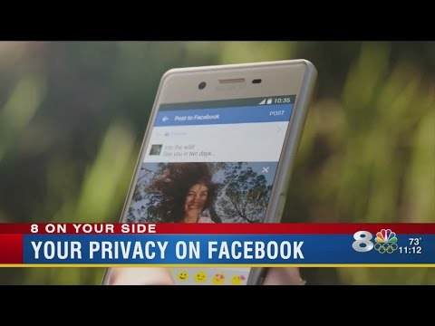 Your privacy on Facebook: What you need to know
