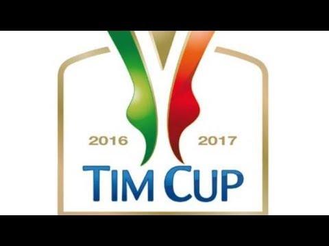 Pes 2017 Gameplay Ps4 Coppa Italia Juventus V Atalanta 3rd Round 2nd Leg Youtube