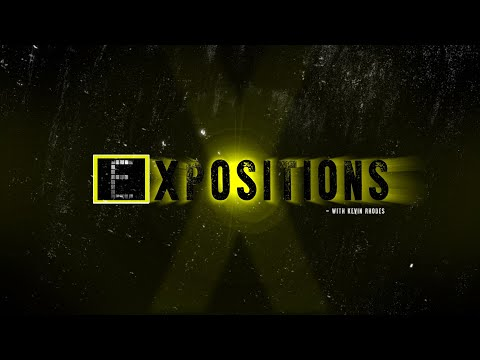Expositions - Episode 98 - The Faith of Moses (Hebrews 11:24-29)