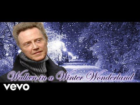 Walken in a Winter Wonderland: FULL CHRISTMAS ALBUM! | ColinFilm