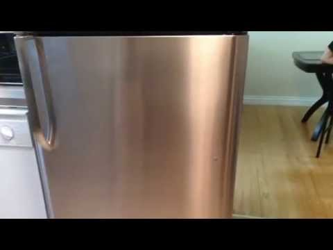 How to Clean Stainless Steel Appliances and Remove and Prevent Fingerprints & Water Marks