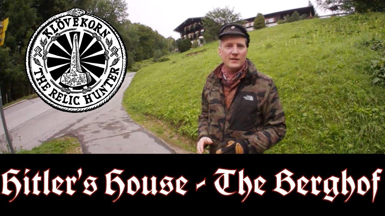 Klovekorn The Rellic Hunter - The Berghof