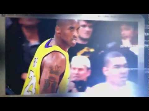 Kobe Bryant Motivational Video