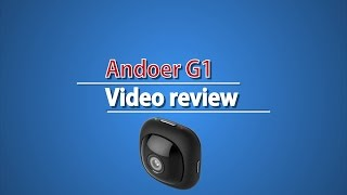 Andoer G1 review