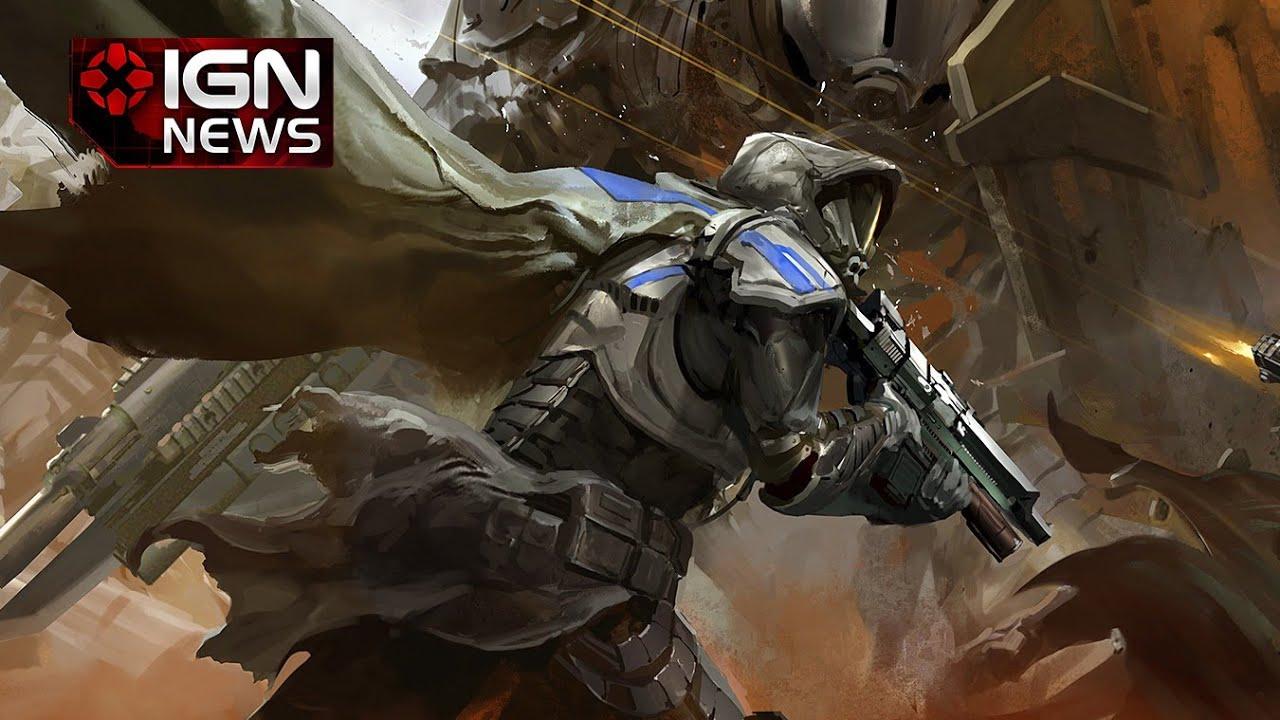 Destiny The Taken King Expansion Leaks! New Subclasses ...