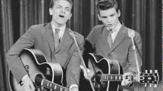 """These Shoes"" by the Everly Brothers"