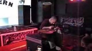 Erik Mongrain - Percusienfa Cavern Club Liverpool
