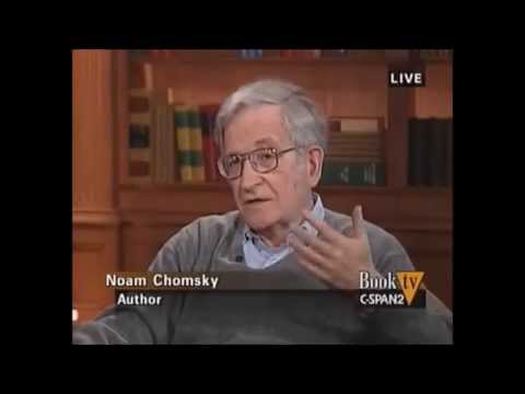 Noam Chomsky on Socialism