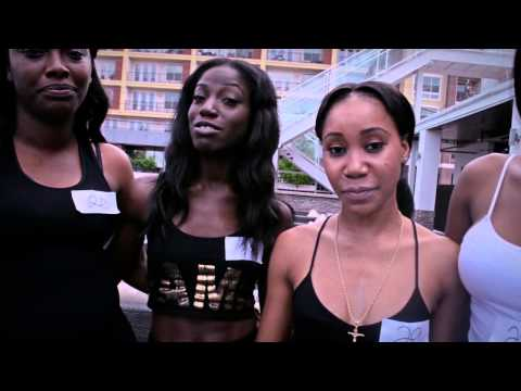 Touche Studios & Super Weave Xpress presents The 2nd Annual Houston Shoot Week Fashion Show