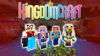 I WAS A SPY?!?? | Kingdomcraft Finale