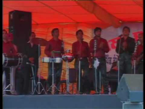 Gurdas Maan Live  Kamiana Mela (sade dil vich bas ja tu Part 1)