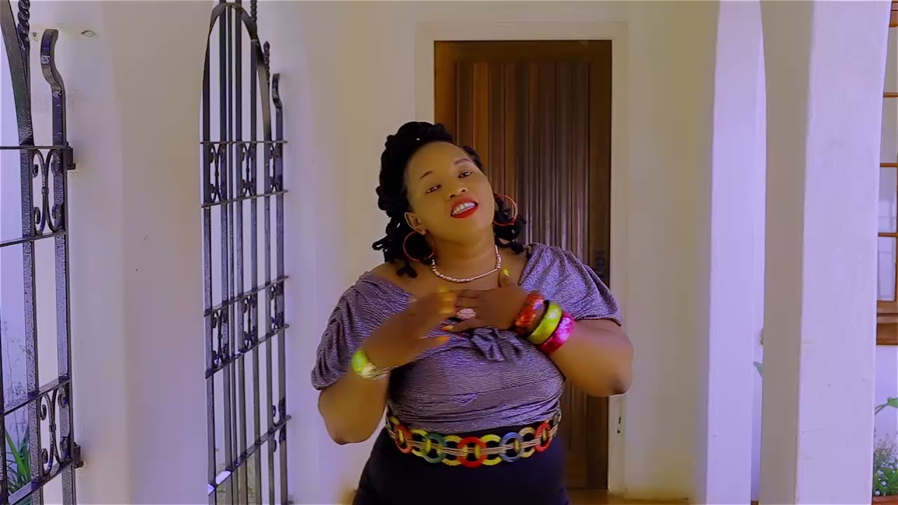 Download Rit Chunyi by IRENE GEORGE (Official Video) skiza 7191821 to 811