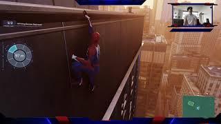 Doctor Plays Spider Man Part 9