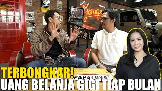 Download RAFFI AHMAD BONGKAR UANG BELANJA GIGI TIAP BULAN.. ANDRE KALAH SULTAN