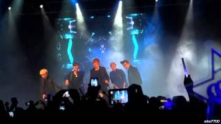 [HD fancam] 130209 Teen Top - 미치겠어 @ Trianon, Paris