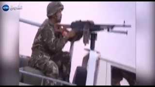 الجيش يواصل تمشيط المناطق الجبلية بولاية تيزي وزو