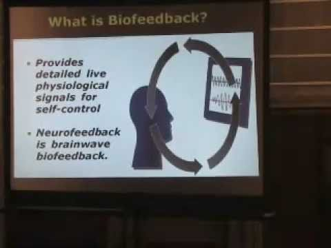 What is Biofeedback-What is Neurofeedback -Part 1 of 6 - Ear