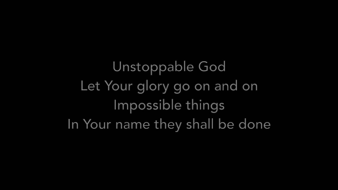 Do It Again | Official Lyric Video | Elevation Worship ...