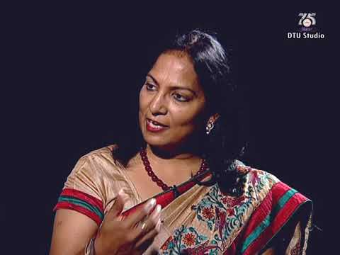 ROOBAROO 8 An Interview of Ms. Seema Gupta executive Directo