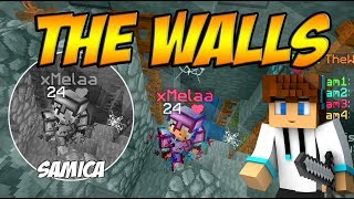 THE WALLS - POLOWANIE NA SAMICE!