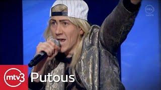 Sini Sabotage - Pika-idiots | Putous 5. kausi | MTV3