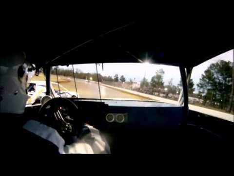 ArkLaTex Speedway - 3D - 5 Apr 2014 - Heat race