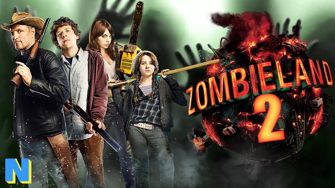 Zombieland 2 Aiming for 2019 Release | NW News - YouTube