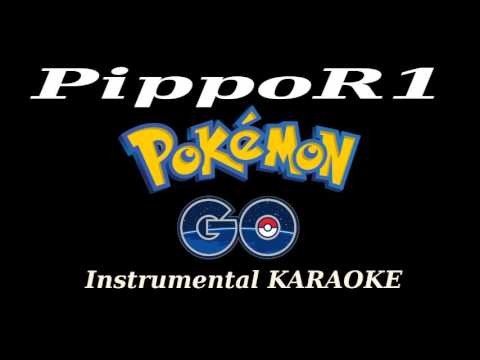 Giorgio Vanni - Pokemon GO (PippoR1 Instrumental KARAOKE)