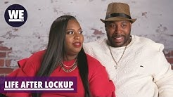 Catchup w/ Andrea & Lamar | Life After Lockup