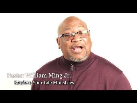Pastor Willie Ming Jr