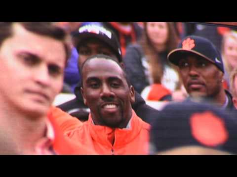 Dabo's Speech- Clemson National Championship Celebration 2017