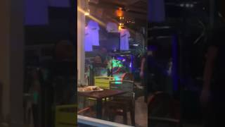Bahama breeze grill Kissimmee