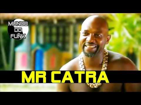 MR CATRA - É GILLETTE LET LET LET ♫♪ (2013 HD)