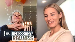 Necessary Realness: Quarantine Birthdays! | E! News