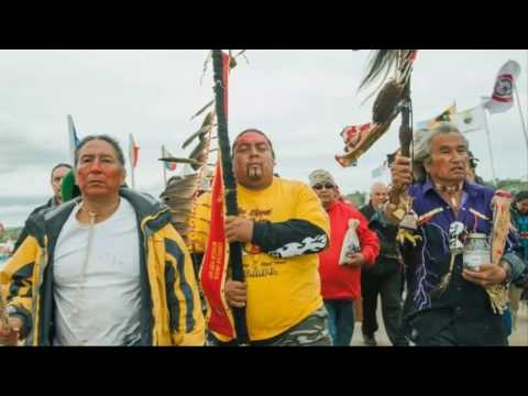 Addressing the Conflict at Standing Rock North Dakota