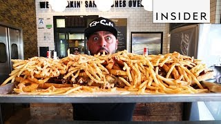The Big Fat Fatty Challenge