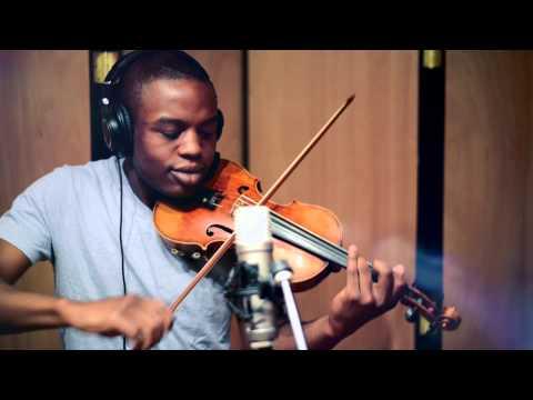 Flight FacilitiesAdventure Club  Crave You Dubstep Remix Seth G Violin
