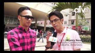 ASIA INDIE VIDEO (AIV NEWS 06B) WE LOVE KALIBATA