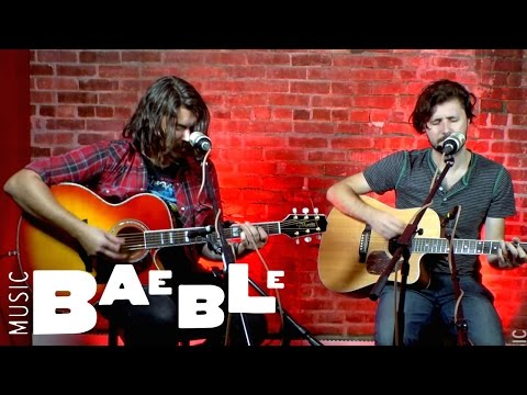 Taking Back Sunday - Your Own Disaster || Baeble Music