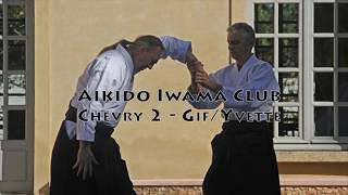 Aïkido Iwama Club Chevry 2 - Forum 2016