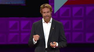 Who are you | Evan Fotis Georgoulakis | TEDxAthens
