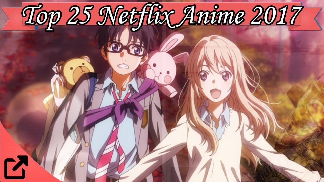 Beste Anime Netflix