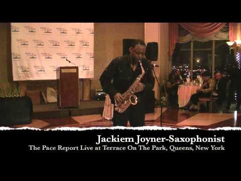 "The Pace Report: ""Lil Man Soul Speaks"" The Jackiem Joyner Interview"