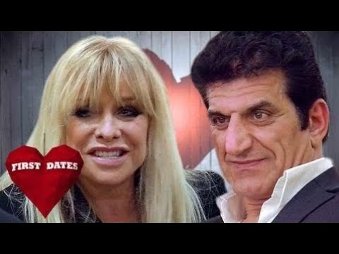 Rolling Stones Wife Jo Wood Tells Her UFO Story | Celebrity First Dates
