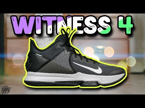 nike-lebron-witness-4-first-impressions!