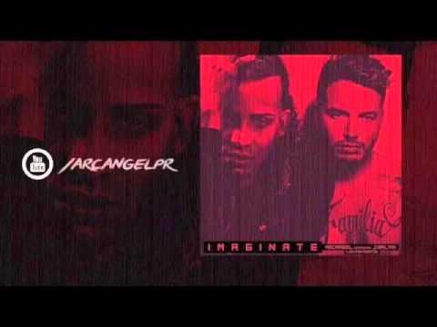 Instrumental Imaginate - Arcangel Ft J Balvin