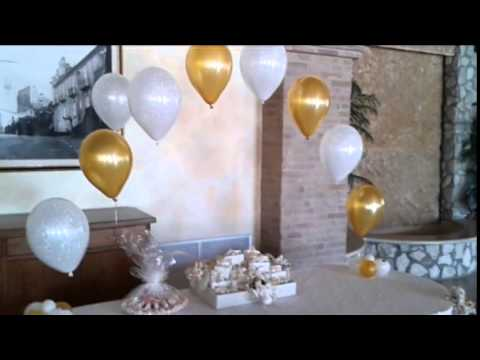 Allestimento tavola 1 comunione new fantasy di rizzuto rosalba youtube - Addobbo tavola prima comunione ...