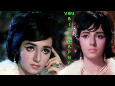 Most Tragic Life of Bollywood Actress VIMI :ठेले पर निकली थी इस अभिनेत्री अंतिम यात्रा