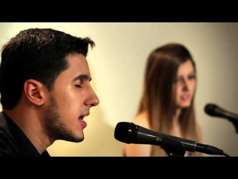 Photograph - Ed Sheeran (Cover by Edu Prado feat. Sofia Oliveira)