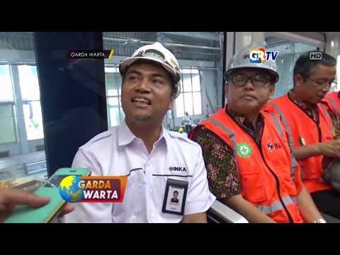 MADIUN BPPT Siap Membantu PT Industri Kereta Api